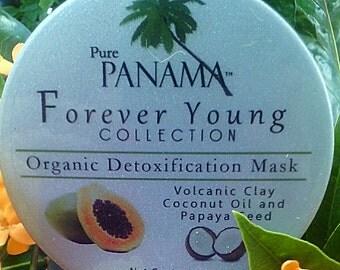 Organic Detox Mask