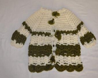 100% Handmade New Croatia dress/Skirt/Pullover/Sweater/Poncho