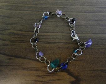 Bits and Pieces Bracelet
