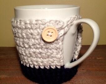 Mug Warmer / Cozy