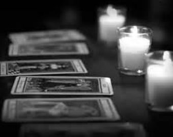 Intuitive Reading with Blessing's Candle- * NEW*
