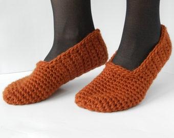Crochet slipper boots/womens slippers/womens slipper boots/slipper boots/crochet womens slippers handmade/house shoes/crochet wool slippers