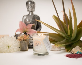 Good Karma Luxury Soy Candle