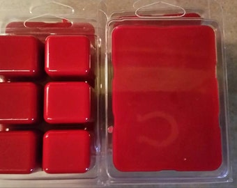 Cinnamon Red Hots soy wax melts