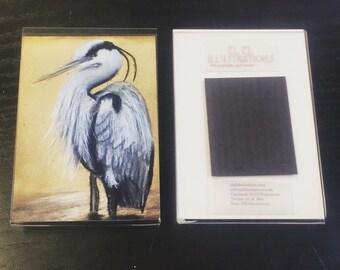 Maryland Magnet - Heron