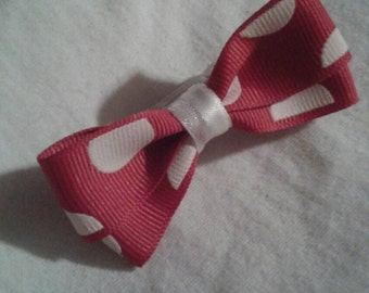 Mini Basic bow 1.5 inch with clip