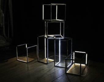 Floor lamp Krubrik 1pz