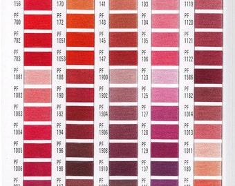 Reds & Pinks