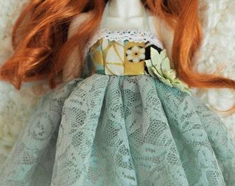 Tsukifly Minifee / Unoa Babydoll dress