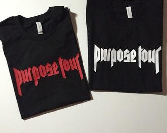 Sale! Purpose Tour Tee