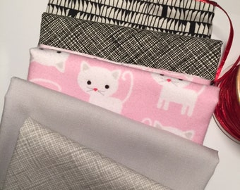 Create your own Fat Quarter Bundle! Pick any fabric in the store.