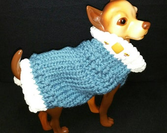 Dog Sweater (#141)
