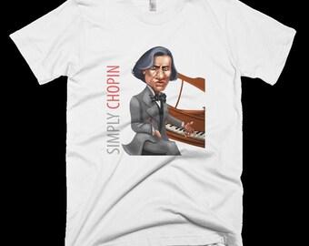Simply Chopin T-Shirt