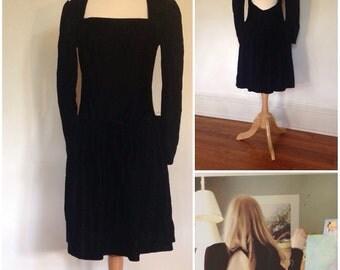 Black Magick dress