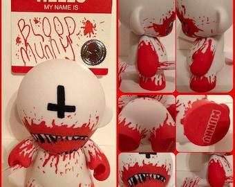 Blood Munny