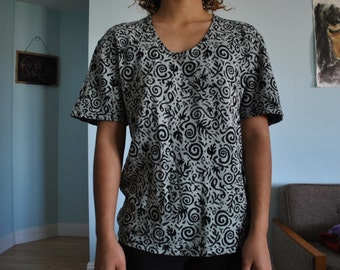Md/large soft vintage shirt