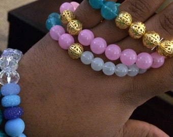 Simply Saddity Arm Candy SETS