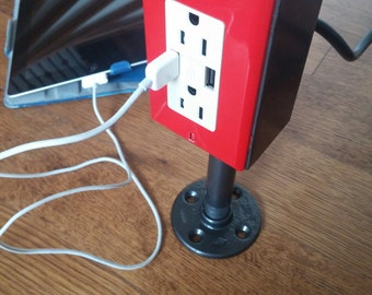 2216 - Table Top USB outlet Power Supply