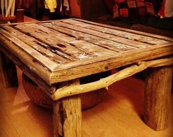 Wood life Natural custom furiture