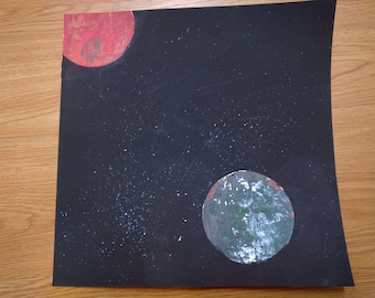Space Painting 3