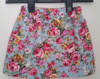 Child's Skirt