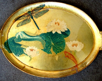 Waterlily Tray