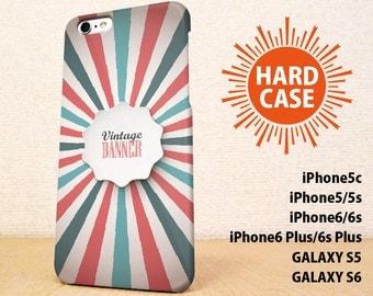 vintage iPhone6 case iPhone5 case iPhone5s case iPhone6s case vintage iPhone6 Plus vintage case iPhone6s Plus case GALAXY case banner