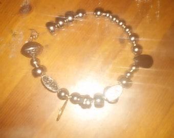Hand-Made (Charm Bracelet)