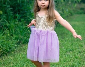 Razzle Dazzle Dress