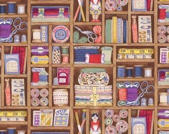 Makower uk Sewing box