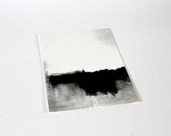 Print, Druck, Kunstdruck, Wall Art Print, Grafikdesign, wohnen, zu Hause, interior design, grau, schwarz, abstrakt