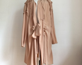 Silk summer coat MARNI