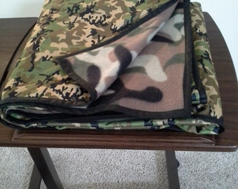My Waterproof Blanket