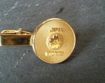 Japan Expo Tie Clip