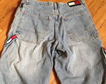 Tommy Hilfiger Tommy Jeans Denim Shorts Size 32