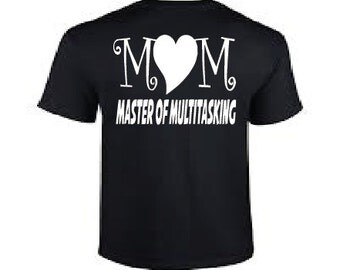 Mom Master of mulit