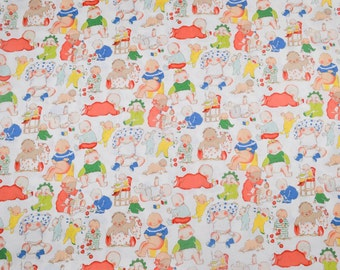 Goo Goo Fabric by Alexander Henry - Baby fabric
