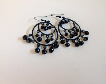 Gipsy Earrings