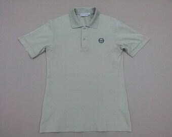 vintage90s sergio tacchini shirt