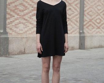 MINI DRESS (long sleeve)