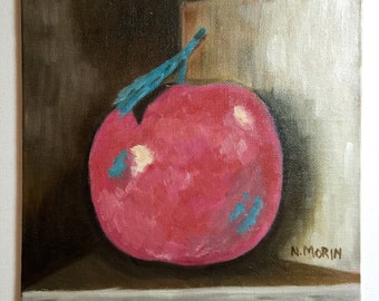 Brenda's Apple