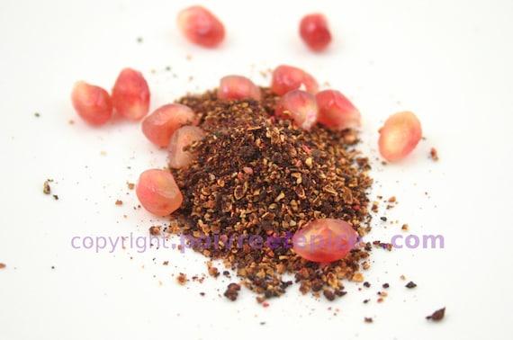 ANARDANA, fruit de grenade en mouture médium