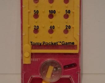 1976 Tomy Pocket Game