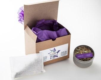 Guidance Magic Herb Blend & Bath Tea