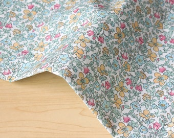 Liberty of London Meadow N Tana Lawn Half Yard