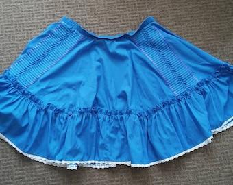Vintage Rockmount Ranch Wear Skirt