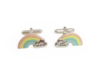 Darcey Day Dream Cufflinks