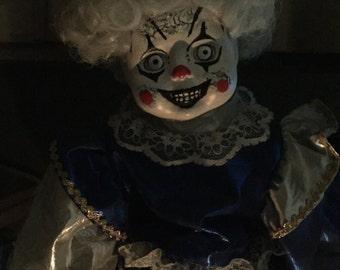 Creepy doll - Giggles