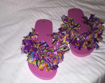Flip-flops by Kathy