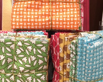 Vintage Fat Quarter Pack